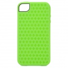 Protective TPU Case for iPhone 4 / 4S - Green