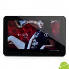"Aigo M80 8"" Capacitive Android 4.0 Tablet w/ Dual Camera / Wi-Fi / TF - Black (1.2GHz / 8GB)"