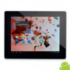 "ICOO D80W Ultimate 8"" Capacitive Android 4.0 Tablet w/ HDMI / TF / Camera - Black (1.5GHz / 8GB)"