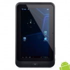 "VVSUM V7 7"" Capacitive Android 4.0 Tablet w/ HDMI / Camera / TF / G-Sensor - Black (1.2GHz / 8GB)"