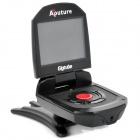 "Aputure GT1C 2.5"" LCD Wired Remote Viewfinder for Canon - Black"