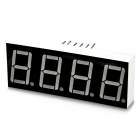 4-Digit 12-Pin Display Module for Arduino (Works with Official Arduino Boards)