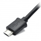 1080p Micro USB To HDMI MHL Adapter Cable - Black (300cm)