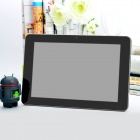 "AMPE A10 10.1"" IPS Touch Screen Android 4.0 Tablet PC w/ HDMI / TF / WiFi / Camera - Black (16GB)"
