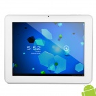 "AMPE A90 9.7"" IPS Touch Screen Android 4.0 Tablet PC w/ HDMI / TF / WiFi / Camera - White (16GB)"