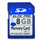 Neutral Packing SD Memory card - 8GB