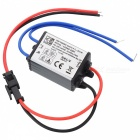 KEGAO 3*1W 320mA 0.5V~10V Constant Current LED Driver/Power Supply (110V~240V AC)