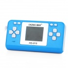 "1.8"" LCD 20-in-1 8-bit Handheld Game Console - Blue (3 x AAA)"