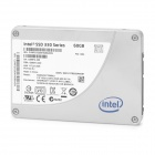 "Intel SSD 330 Series 60GB 2.5"" SATA III SSD Solid State Drive (9.5mm)"