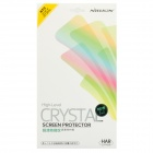 NILLKIN Anti-Fingerprint Clear Screen Protector Film Guard for HTC ONE X