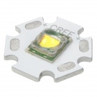 DIY 15W 1750LM SST-50 fresco módulo de LED White Light Plate (3,2 ~ 3.7V)