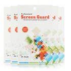 Protective PVC Screen Protector Film Guard for Samsung i9220 (5-Piece)