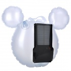 Mickey Mouse Style Solar Powered LED Inflatable Lamp Bag