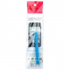 Stylus Pen with Anti-Dust Plug for Iphone / Ipad / Cell Phone - Blue