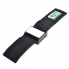 Genuine Pro's Kit Powerful Magnetic Wrist Band - Black