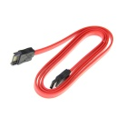 SATA 7-PIN Male to Female Extension Cable (1M)