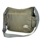 Outdoor Sports Camping Hiking Single Strap Easy Carrying Bag - Army Green