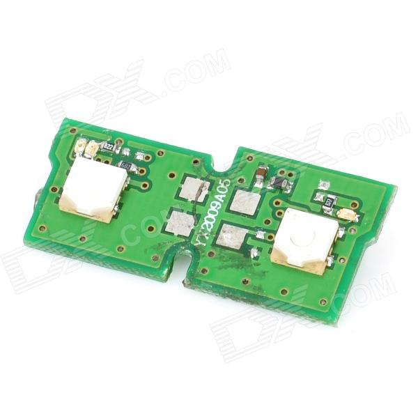 Replacement Reset Switch Circuit Board for Sony Playstation 2 PS2 5000X