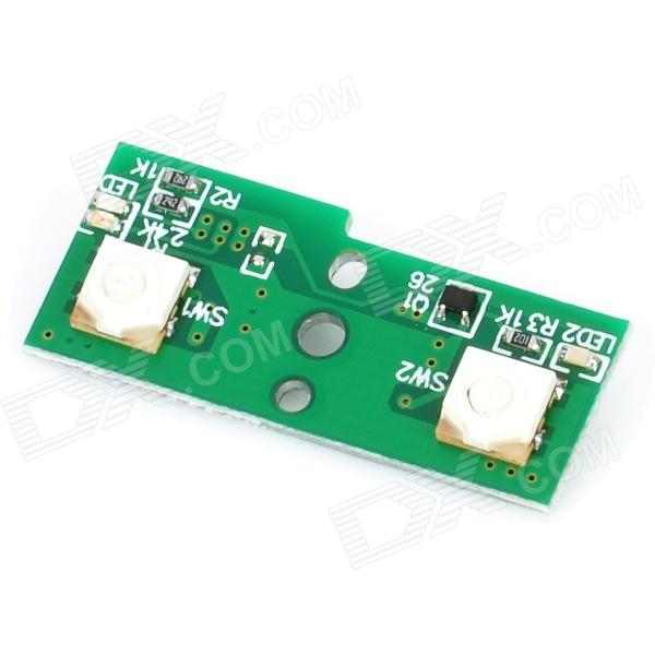 Replacement Reset Switch Circuit Board for Sony PlayStation 2 PS2 3000X