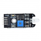 Photosensitive Diode Light Sensor Module