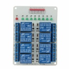 8 Channel 5V Relay Module Extension Board for Arduino