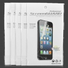 Protective Matte Screen Protector Film Guard for Samsung i9070 (5-Piece)