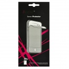 Protective matte screen protector film guard for htc one x (2-piece)