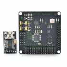MWC MultiWii SE Multi-Copter 4-Axis Main Flight Control Board + FTDI USB PC Basic Programming
