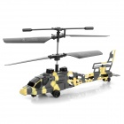 Mini R/C 3.5-Channel Helicopter - Camouflage (6 x AAA)