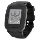 Fashion Touch Style Silicone Band Digital LED Wrist Watch (1 x CR2025)