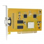 8-Channel Surveillance Security Video Monitoring Capture Card