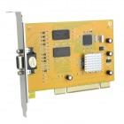 4-Channel Surveillance Security Video Monitoring Capture Card