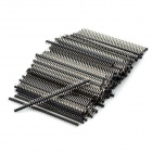 2mm Single Row 40 Pin Breakaway Male Pin Header (200-Piece Pack)