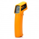 "59MINI 1.6"" LCD Wireless Handheld Infrared Laser Thermometer (9V Alkaline Battery)"