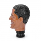 Cool Barack Obama Style Resin Car Gear Shift Knob