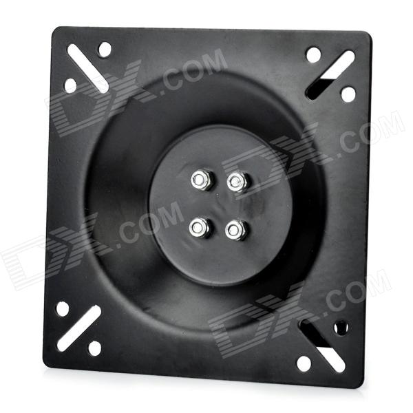 SM-01 Wall Mount Holder for Flat-Panel TV / LCD Monitor - Black