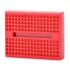 BBR004 Mini Breadboard for Arduino Proto Shield - Red
