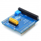 LCD TFT01 Shield V1.2 Board Module  for Arduino (Works with Official Arduino Boards)