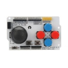 SHD-JK Joystick Shield V2.0 Module  for Arduino (Works with Official Arduino Boards)