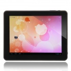"C0907 9.7"" Capacitive Android 4.0 Tablet w/ Camera / HDMI / TF - Silver (1.5GHz / 16GB)"