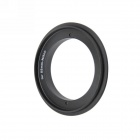 55mm Macro Reverse Adapter Ring for Nikon - Black