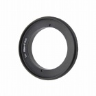 58mm Macro Reverse Adapter Ring for Nikon - Black