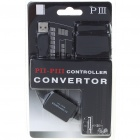 PS2 to PS3-USB Controller Convertor Cable