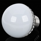 E27 4W 6300K 770lm White LED Light Bulb (AC 90~265V)