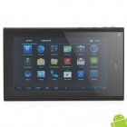 "7"" Touch Screen Android 4.0 3G Tablet w/ TF / Camera / Wi-Fi / HDMI / Bluetooth / SIM Slot - Black"
