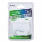 NB-9L Compatível 870mAh 3.5V Camera Digital Li-ion Battery Pack - Branco