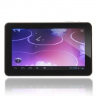 "C0905 9"" Capacitive Screen Android 4.0 Tablet PC w/ External 3G / TF / Wi-Fi - White + Black (8GB)"