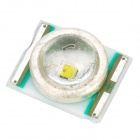 DIY 3W 7000K 107LM White LED Module (DC 3.2-3.6V)
