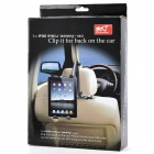 Stylish Table Desk Mount Holder Stand Support for Ipad / Ipad 2 / The New Ipad - Black