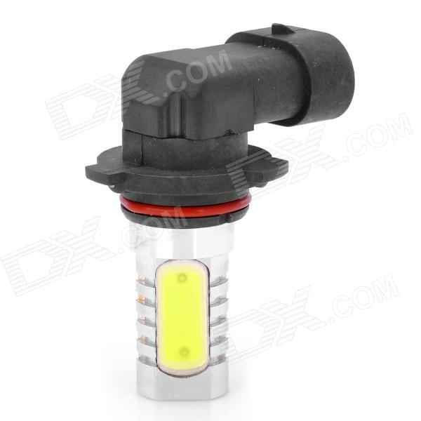 9006 4-LED 6W 300LM 6000~6500K White Light Car Foglight (12~24V)